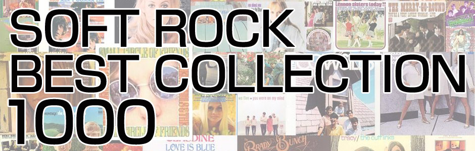 SOFT ROCK BEST COLLECTION 1000