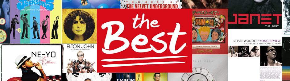 the Best on SHM-CD