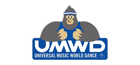ユニバーサル ミュージックが提供するダンスエデュケーションプログラム!