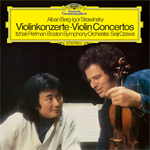 ベルク&ストラヴィンスキー :ヴァイオリン協奏曲