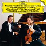 モーツァルト:ヴァイオリン・ソナタ第32番・第33番、他