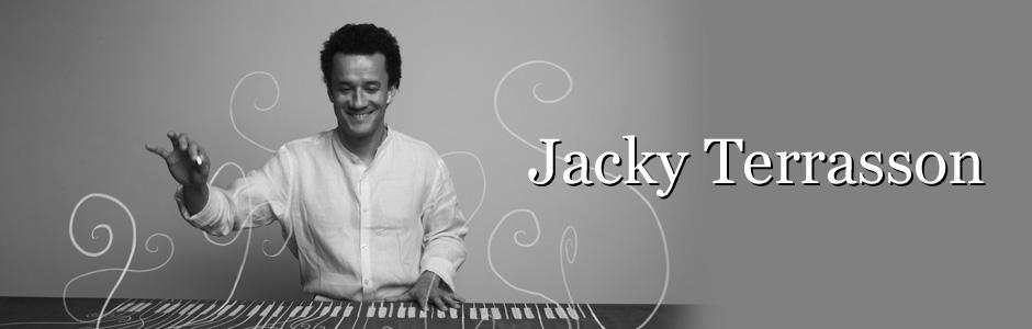ジャッキー・テラソン | Jacky T...
