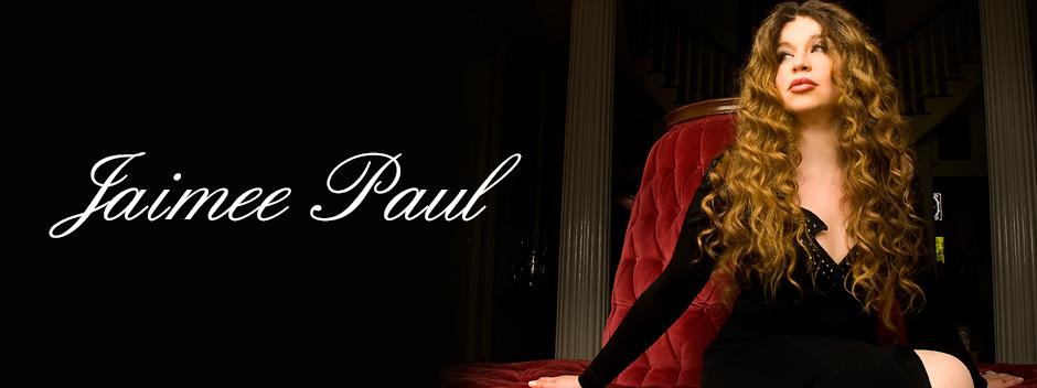 ジェイミー・ポール