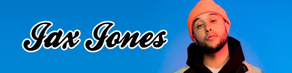 ジャックス・ジョーンズ