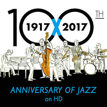 ハイレゾで聴くジャズ100年のヒ...