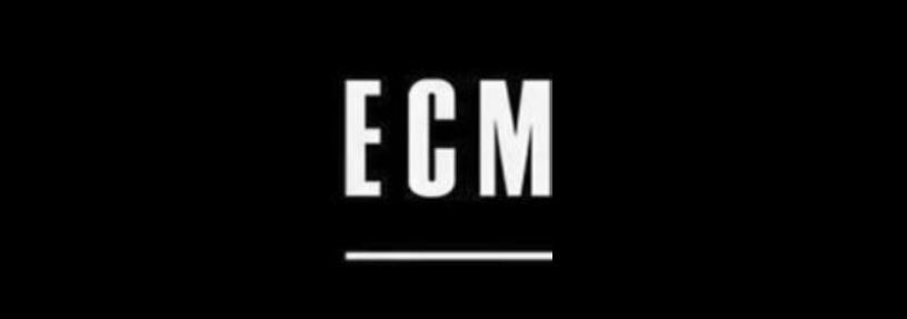 ECM レーベル