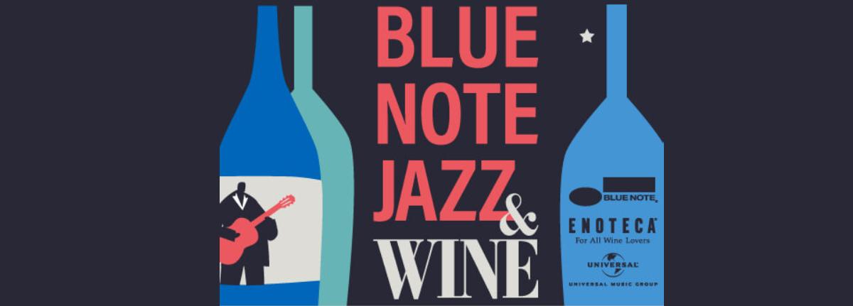 BLUE NOTE JAZZ&WINE