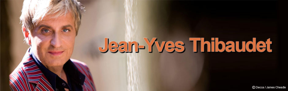 ジャン=イヴ・ティボーデ