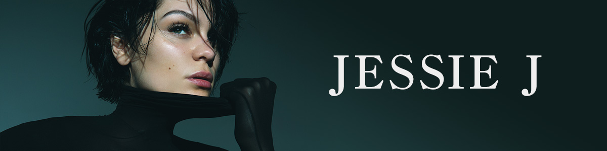 ジェシー・J