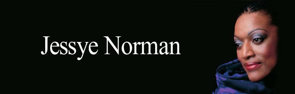 ジェシー・ノーマン