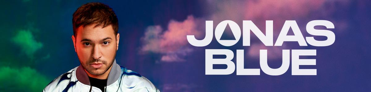 ジョナス・ブルー