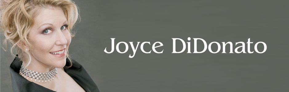 ジョイス・ディドナート