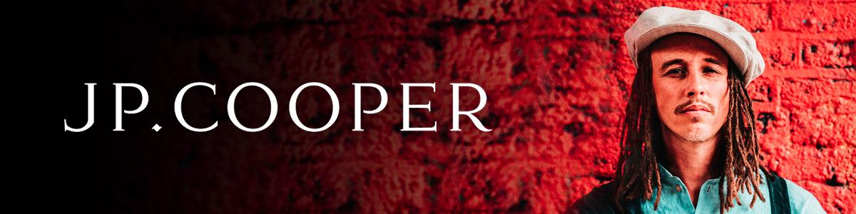 ジェイピー・クーパー