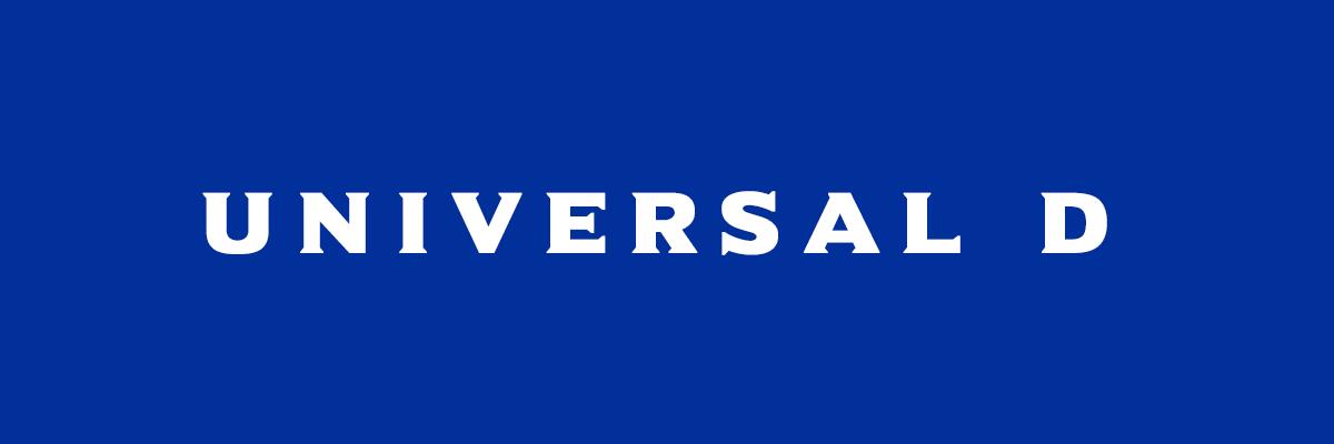 UNIVERSAL D
