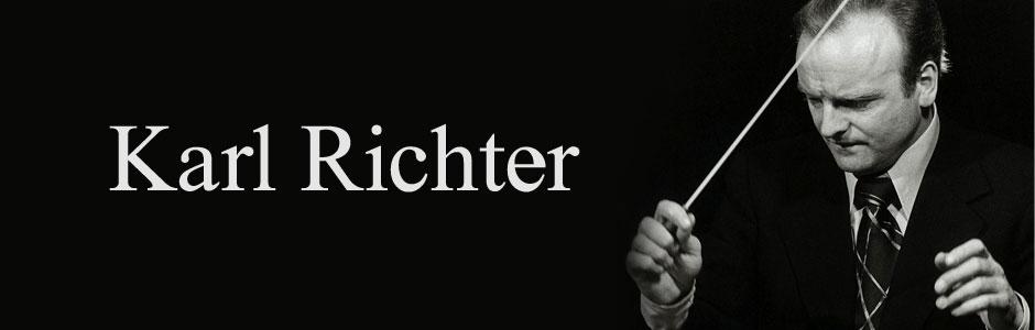 カール・リヒター