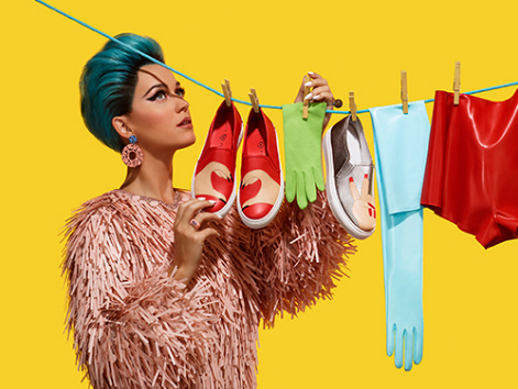 Katy ,Perry ,Collections