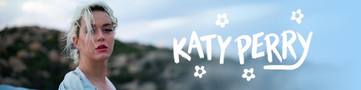 ケイティ・ペリー