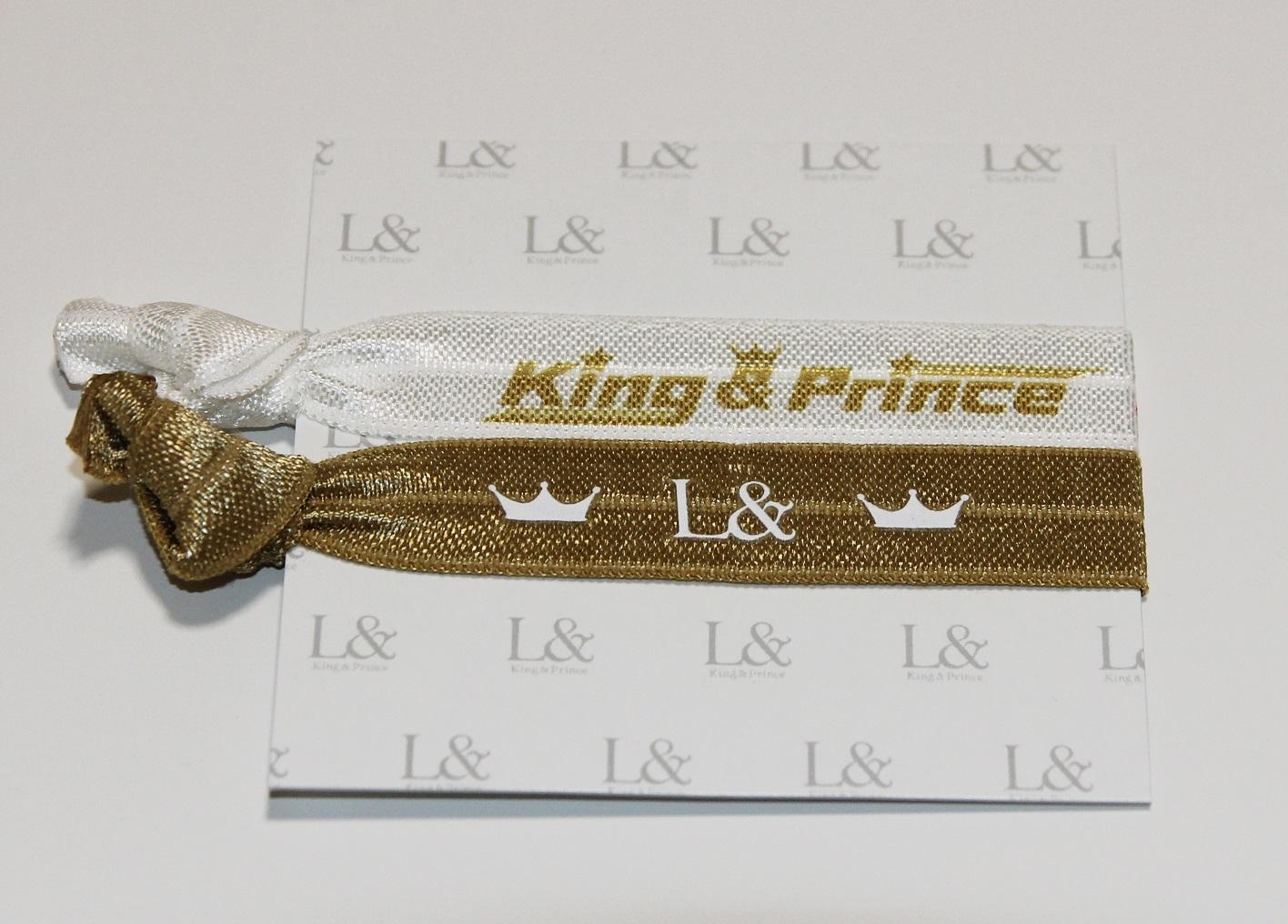 L キンプリ piquora.com: king