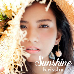 Krissha 20160720Sunshine ジャケ小