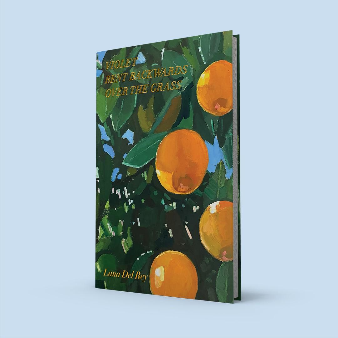 ラナ・デル・レイ、初の詩集&スポークン・アルバムの発売が決定 ...
