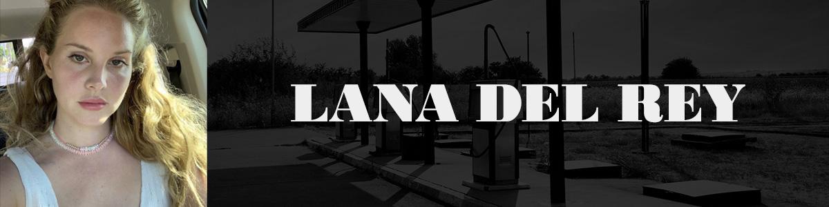 ラナ・デル・レイ