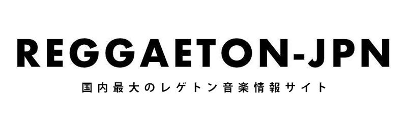 REGGAETON-JPN