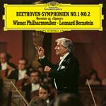 ベートーヴェン:交響曲第1番・第2番、《エグモント》序曲