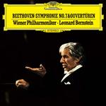 ベートーヴェン:交響曲第7番、序曲集