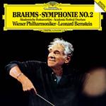 ブラームス:交響曲第2番、大学祝典序曲