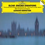 エルガー:エニグマ変奏曲、行進曲《威風堂々》第1番・第2番、他