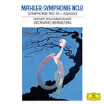 マーラー:交響曲第8番・第10番から アダージョ