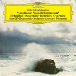 メンデルスゾーン:交響曲第5番《宗教改革》、序曲《フィンガルの洞窟》