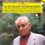 シューマン:交響曲第1番《春》・第4番[初回生産限定盤]