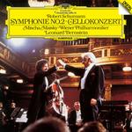シューマン:交響曲第2番、チェロ協奏曲[初回生産限定盤]
