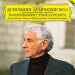 シューマン:交響曲第3番《ライン》、ピアノ協奏曲[初回生産限定盤]
