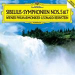 シベリウス:交響曲第5番・第7番[初回生産限定盤]
