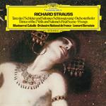 R.シュトラウス:楽劇《サロメ》からフィナーレのモノローグ、7つのヴェールの踊り、5つの歌曲[初回生産限定盤]