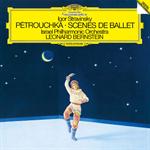 ストラヴィンスキー:バレエ《ペトルーシュカ》、バレエの情景[初回生産限定盤]