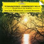 チャイコフスキー:交響曲第4番、幻想曲《フランチェスカ・ダ・リミニ》[初回生産限定盤]