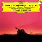 チャイコフスキー:幻想序曲《ハムレット》、スラヴ行進曲、イタリア奇想曲、序曲《1812年》[初回生産限定盤]