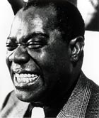 Louis _armstrong