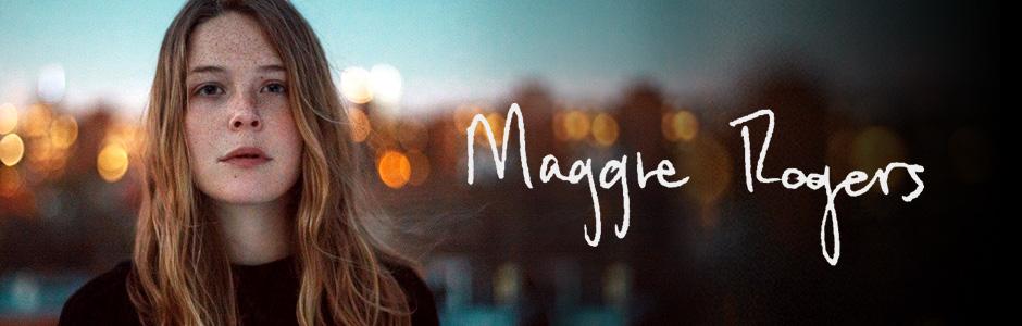マギー・ロジャース