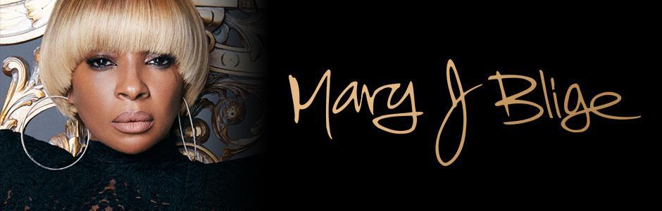 メアリー・J. ブライジ