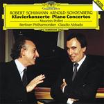 シューマン&シェーンベルク:ピアノ協奏曲