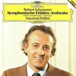 シューマン:交響的練習曲、アラベスク