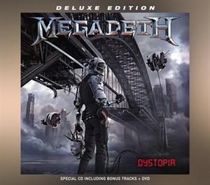 Megadeth Sleeve O Ky