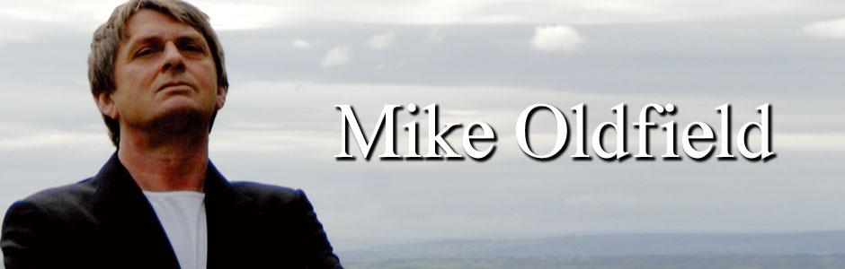 マイク・オールドフィールド