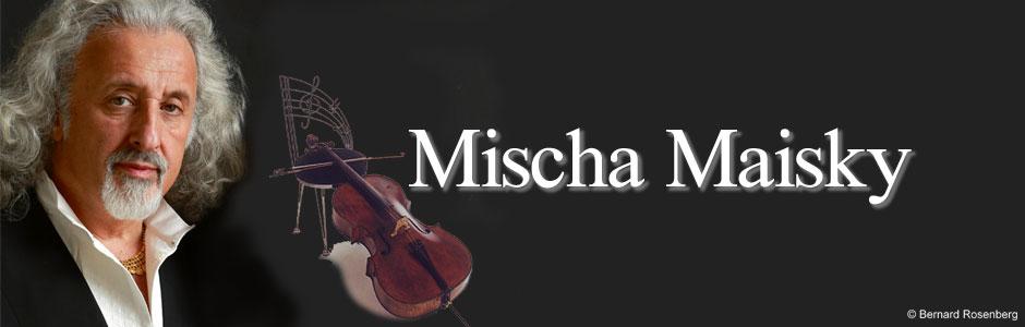 ミッシャ・マイスキー