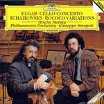 エルガー:チェロ協奏曲/チャイコフスキー:ロココの主題による変奏曲