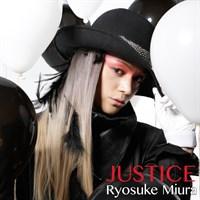 Ryosukemiura Justice Ok